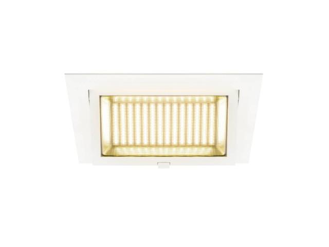 SLV ALAMEA LED Inbouw wit 1xLED 4000K 35W