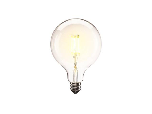 SLV E27 LED G125 330° 2700K 806lm