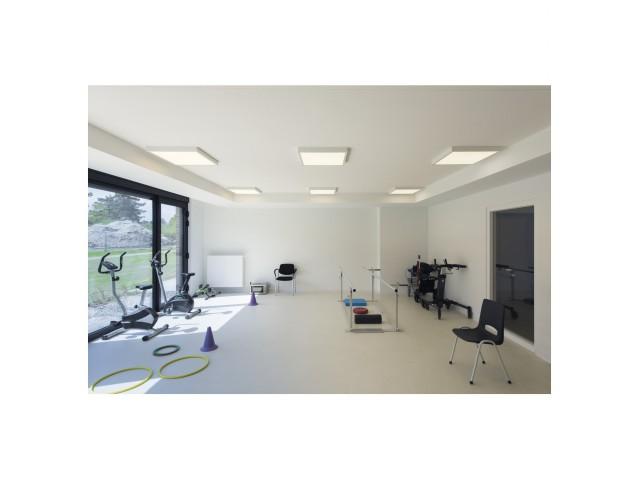 SLV VALETO LED PANEL 600x600mm 1xLED 2700-6500K