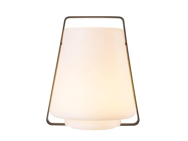 SLV DEGANO 35 draagbare accu lamp 1xLED 3000K