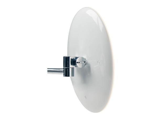 SLV MAGANDA wandlamp chroom 1xLED 3000K