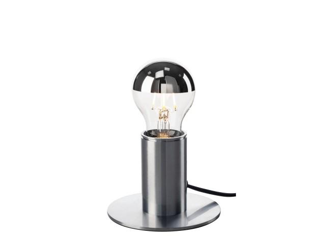SLV FITU tafellamp aluminium 1xE27