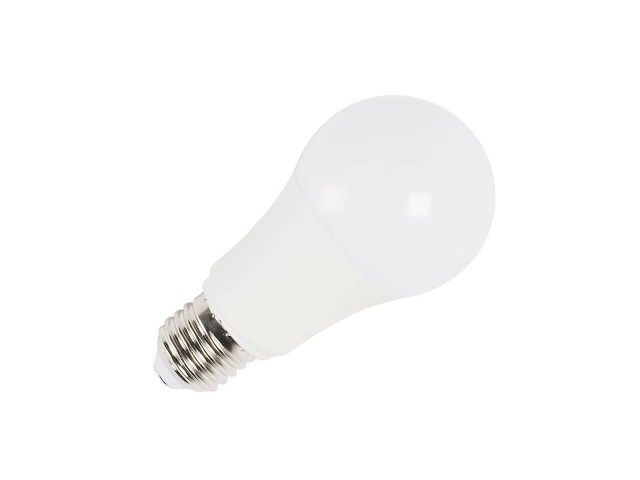 SLV VALETO lichtbron E27 2700-6500K 240° 9W