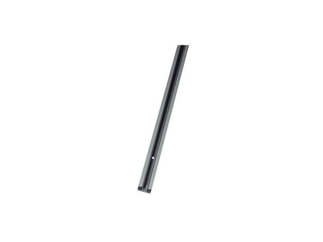 SLV 1-Fase Spanningsrail zilver 3m