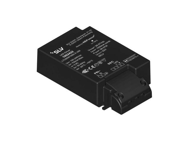 SLV LED Driver MEDO 600 niet dimbaar