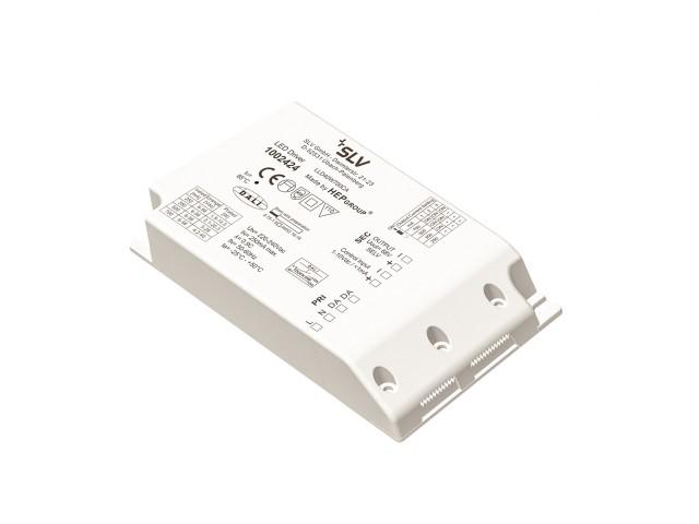 SLV LED Driver DALI/1-10V 250-700mA 40W