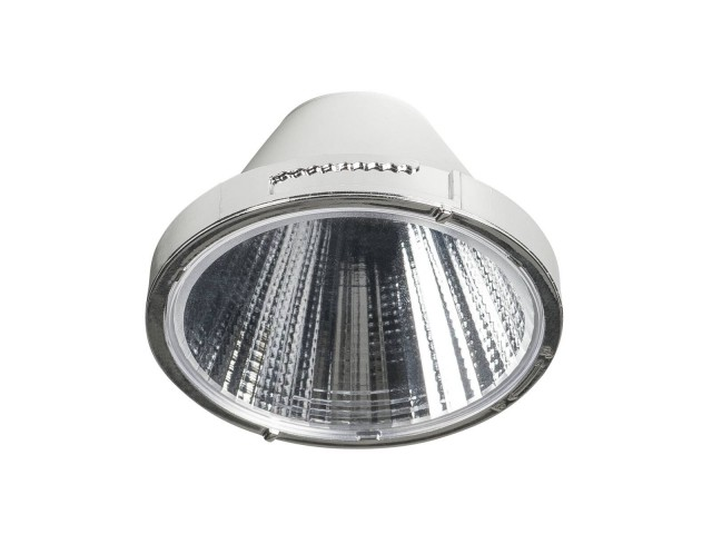 SLV Reflector voor SUPROS, 20°, incl. glas en bevestigingsring