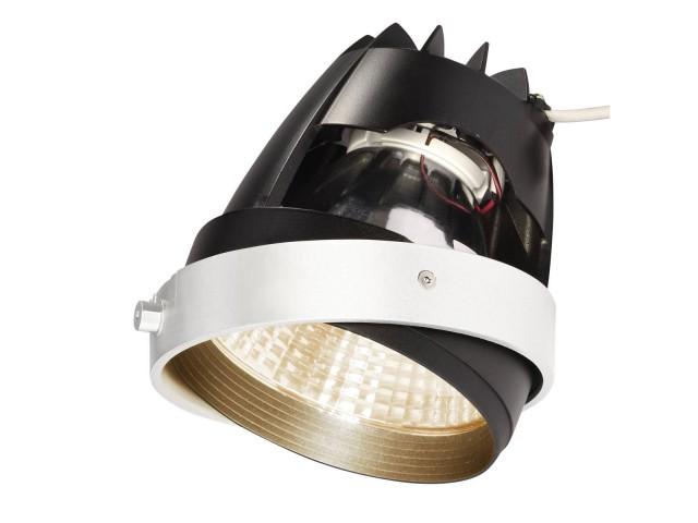 SLV COB LED MODULE mat wit 12gr CRI90 3200K
