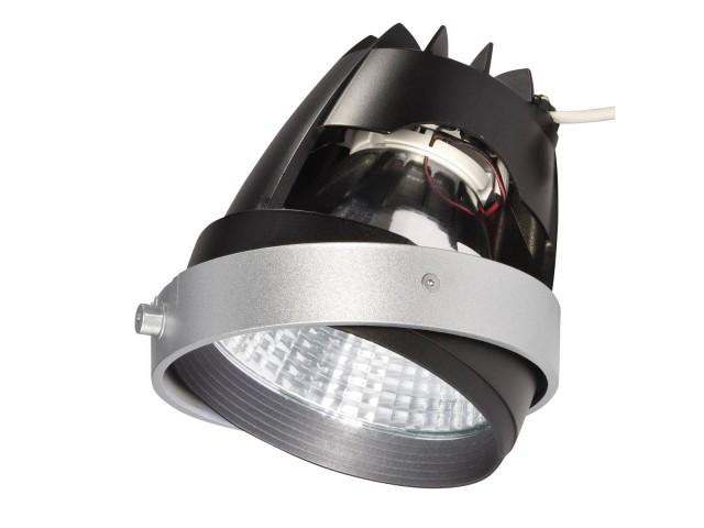 SLV COB LED MODULE zilvergrijs 30gr CRI90 4200K