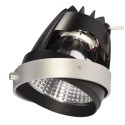 BIG WHITE 115257: COB LED MODULE zilvergrijs 70gr CRI90 3200K, BIG WHITE LED modules (SLV 115257)