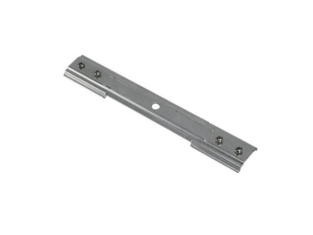 SLV Stabilisator Doorverbinder lang nikkel mat
