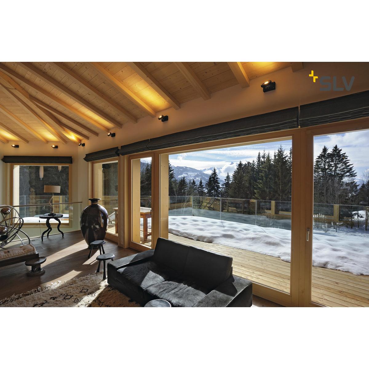 koop online kalu 1 qrb111 zwart 1xg53 147250 van slv webshop slv nederland. Black Bedroom Furniture Sets. Home Design Ideas