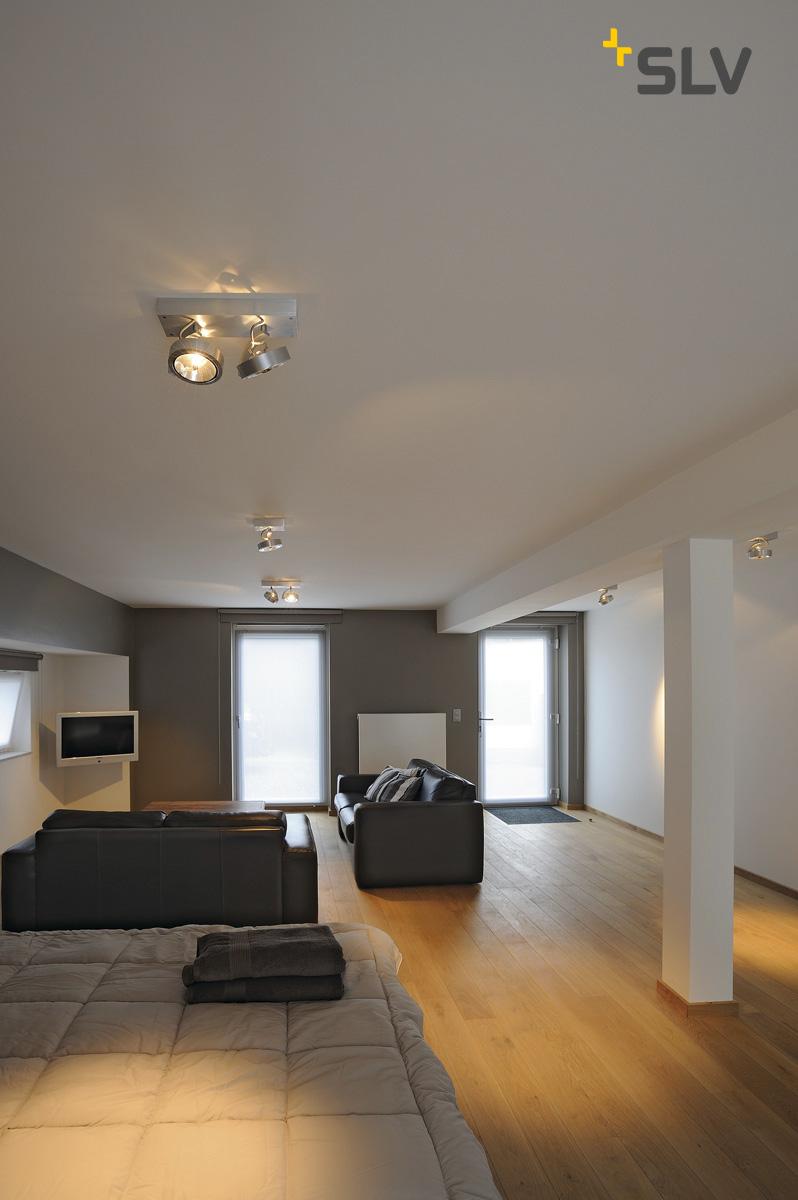 koop online kalu 1 qrb111 alu geborsteld 1xg53 147256 310964 van slv webshop slv nederland. Black Bedroom Furniture Sets. Home Design Ideas