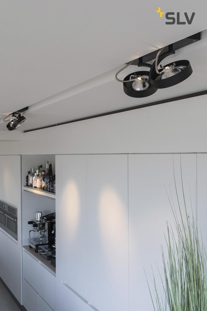 koop online kalu 2 qrb111 zwart 2xg53 147260 van slv webshop slv nederland. Black Bedroom Furniture Sets. Home Design Ideas