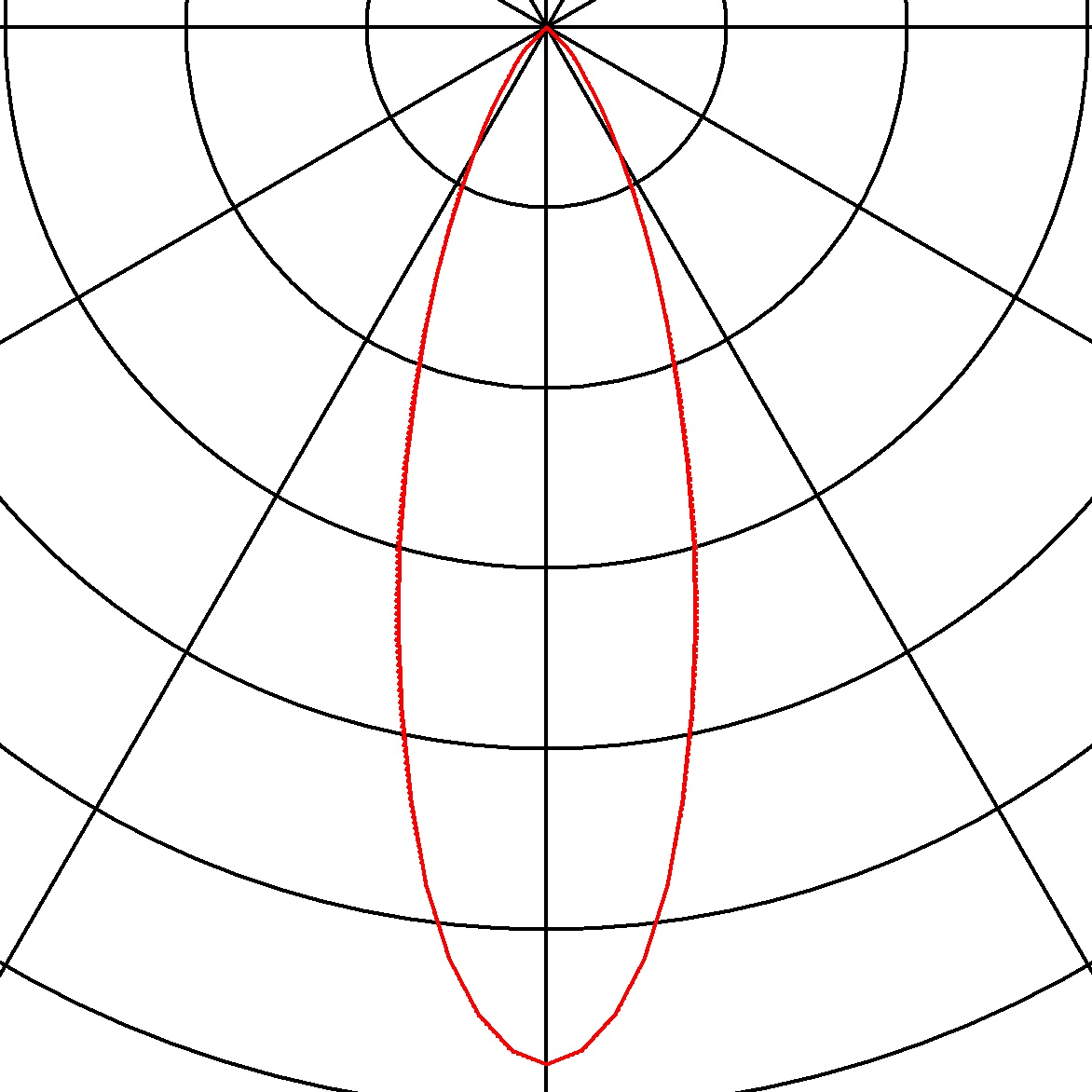 SLV EURO CUBE SPOT wit 1xLED 4000K 30°, 3-Fase
