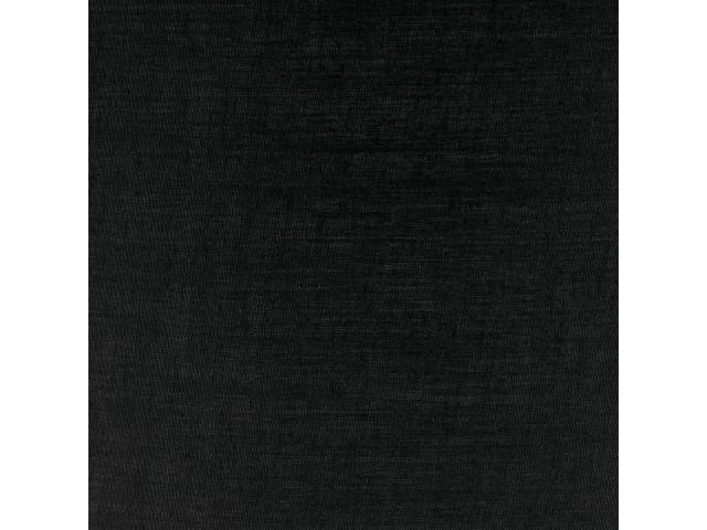 SLV FENDA lampenkap, zwart