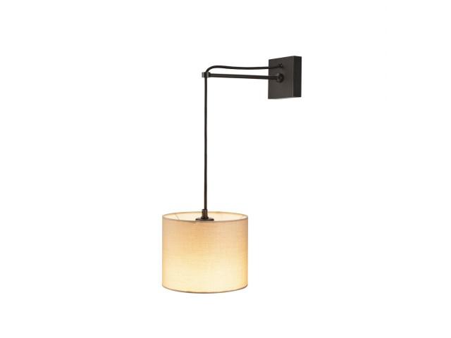 SLV FENDA lampenkap, beige