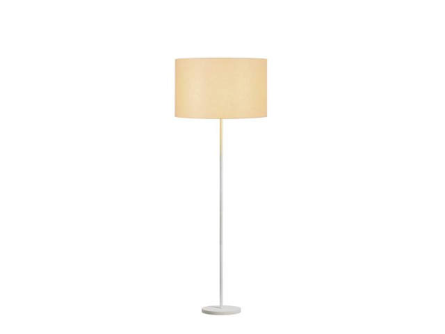 SLV FENDA lampenkap D455/H280 beige