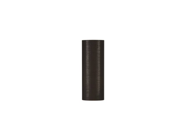 SLV FENDA lampenkap D150/H400 zwart/koper
