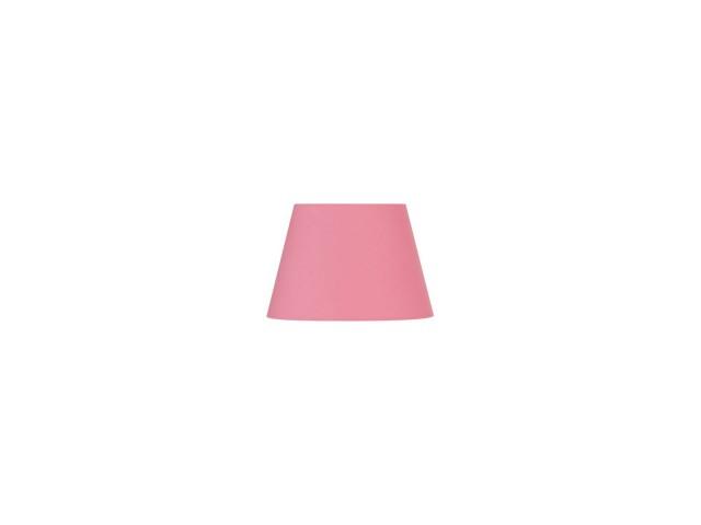 SLV FENDA 30cm lampenkap conisch paars