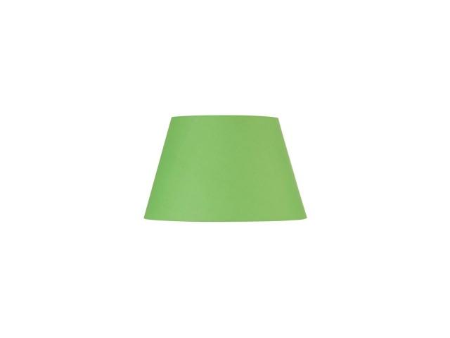 SLV FENDA 45cm lampenkap conisch groen