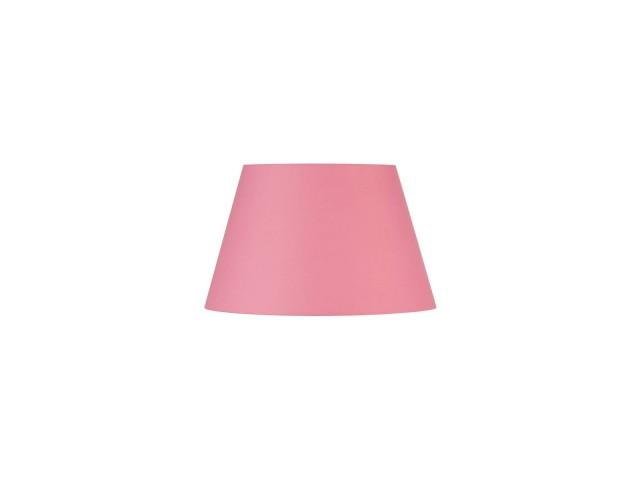 SLV FENDA 45cm lampenkap conisch paars
