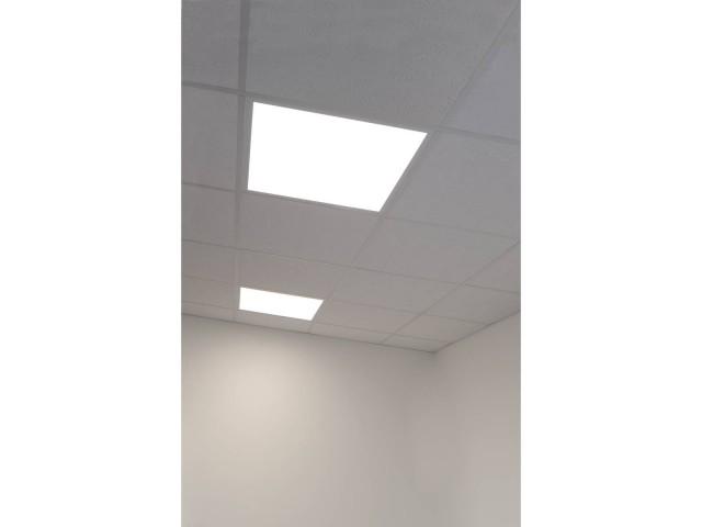 SLV LED PANEL wit 1xLED 4000K 595x595mm