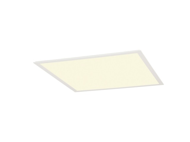 SLV LED PANEL wit 1xLED 4000K 617x617mm