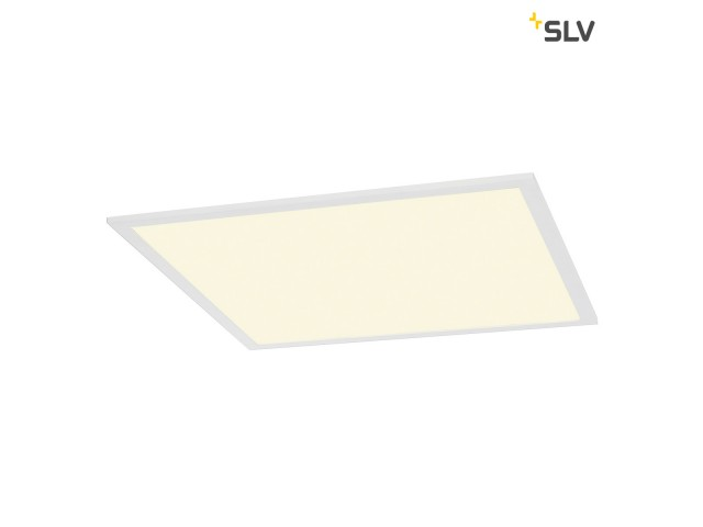 SLV I-VIDUAL LED PANEL 60x60 raster wit 1xLED 4000K