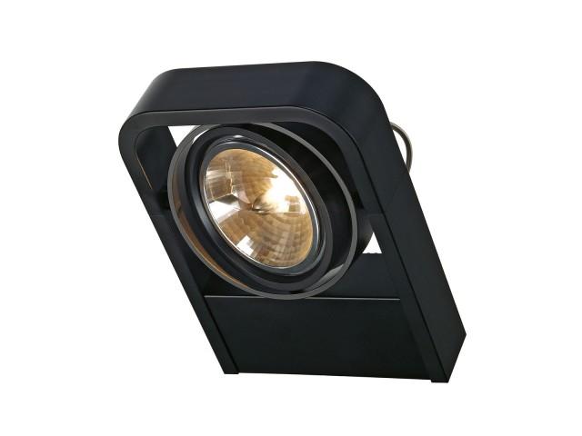 SLV AIXLIGHT R2 QRB111 zwart 1xG53