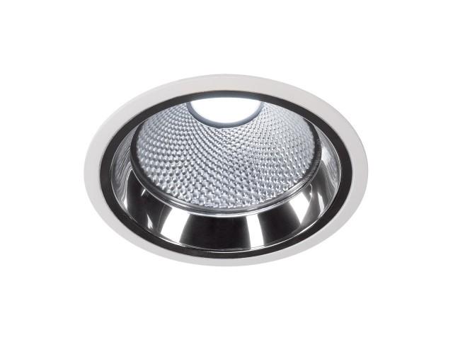 SLV LED DOWNLIGHT PRO R wit 11W LED 4000K