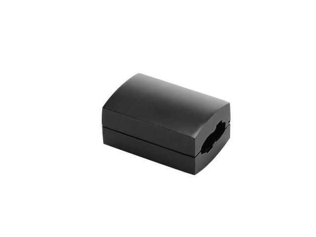 SLV Doorverbinder voor EASYTEC II zwart