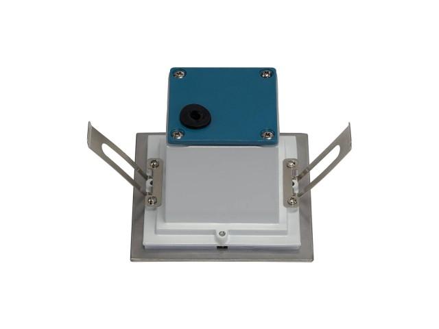SLV FRAME OUTDOOR 16 LED edelstaal geb 1xLED 6500K