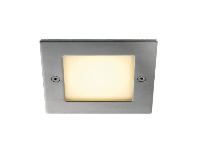 SLV FRAME OUTDOOR 16 LED edelstaal geb 1xLED 3000K