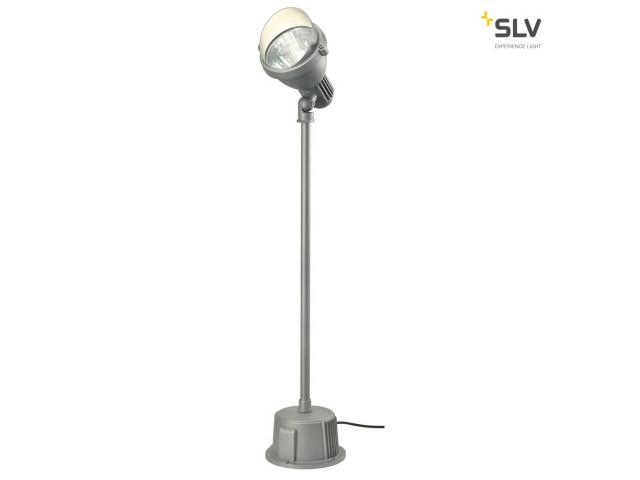 SLV EASYLITE DISPLAY G12, steengrijs, 70W, IP44