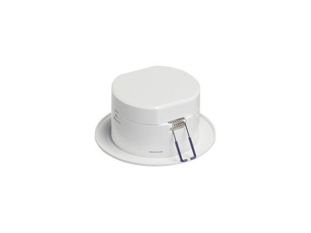 SLV P-LIGHT Noodverlichting inbouw wit