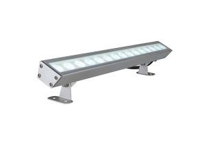 BIG WHITE GALEN LED PROFIEL alu geanodiseerd 1xLED 6500K (229461 | 310957) Washlights van SLV