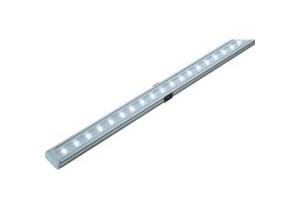 BIG WHITE PADI LED 600 alu geanodiseerd LED 3000K (111732 | 311850) LED strips van SLV