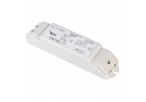 BIG WHITE PERFECT DIMMING SYSTEEM E-VSA Driver 350mA, 18W (464401) Sturingen van SLV