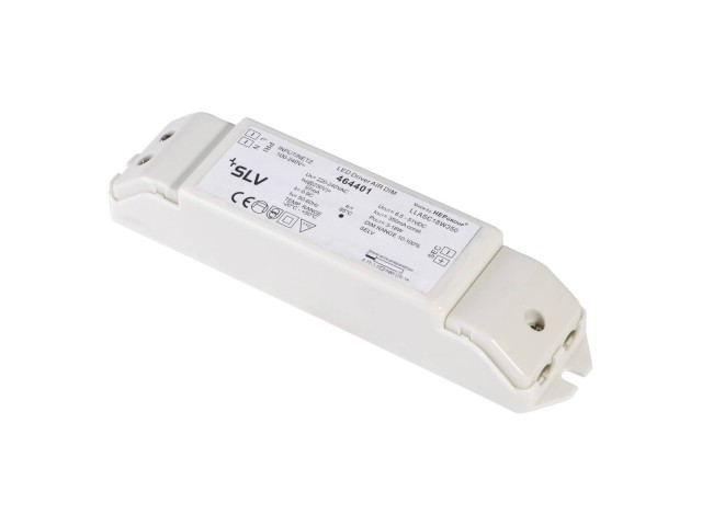 SLV PERFECT DIMMING SYSTEEM E-VSA Driver 350mA, 18W