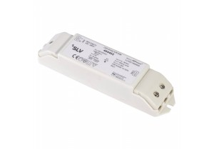 BIG WHITE PERFECT DIMMING SYSTEEM E-VSA Driver 500mA, 18W (464402) Sturingen van SLV