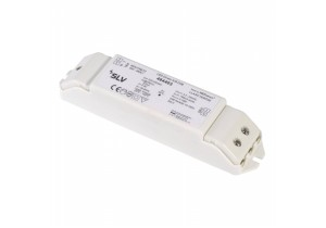 BIG WHITE PERFECT DIMMING SYSTEEM E-VSA Driver 700mA, 18W (464403) Sturingen van SLV