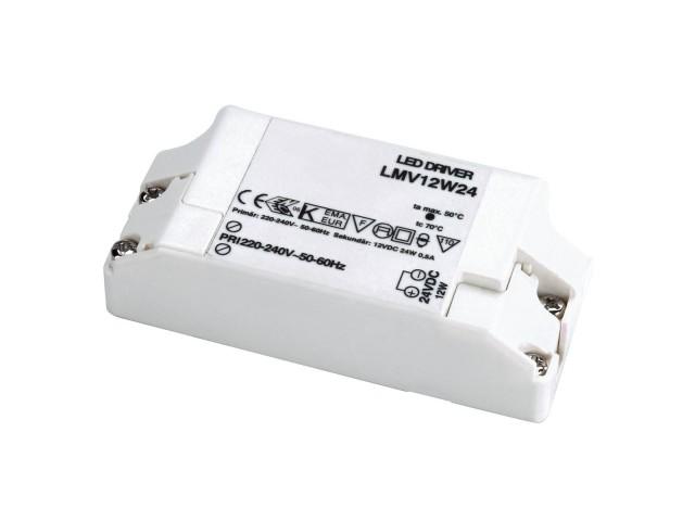SLV LED VOEDING 12W 24V