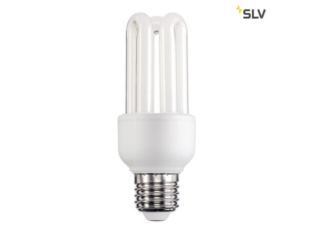 SLV ELD E27 energiespaar lichtbron 11W 2700K