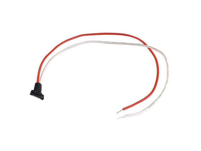 SLV Aansluitkabel 30cm voor Flex tot 10mm breedte