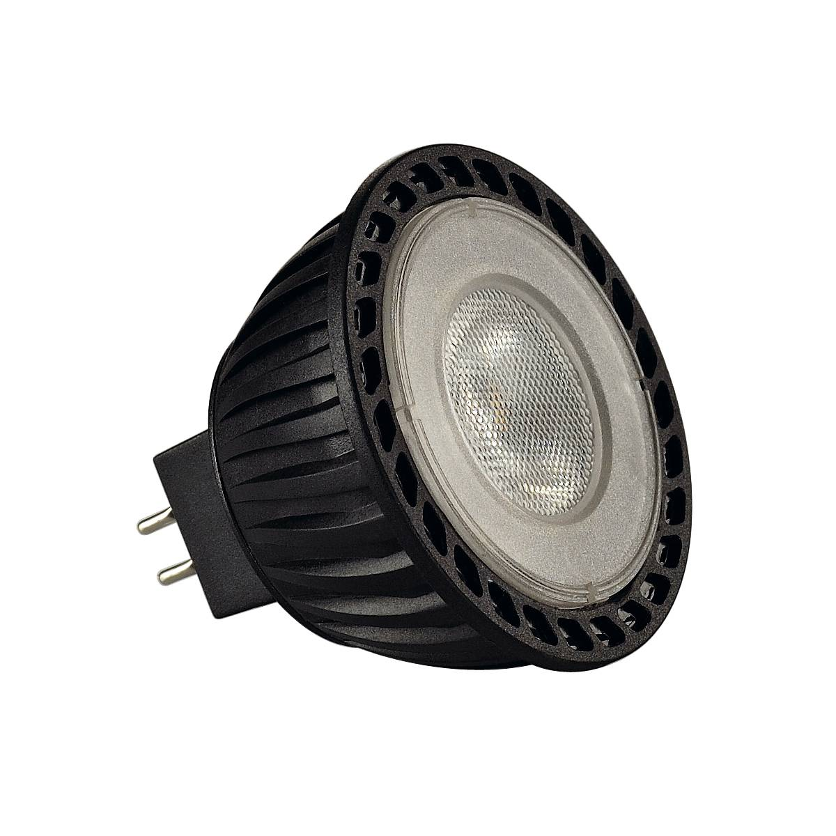 SLV LED MR16 3,8W 40° 2700K