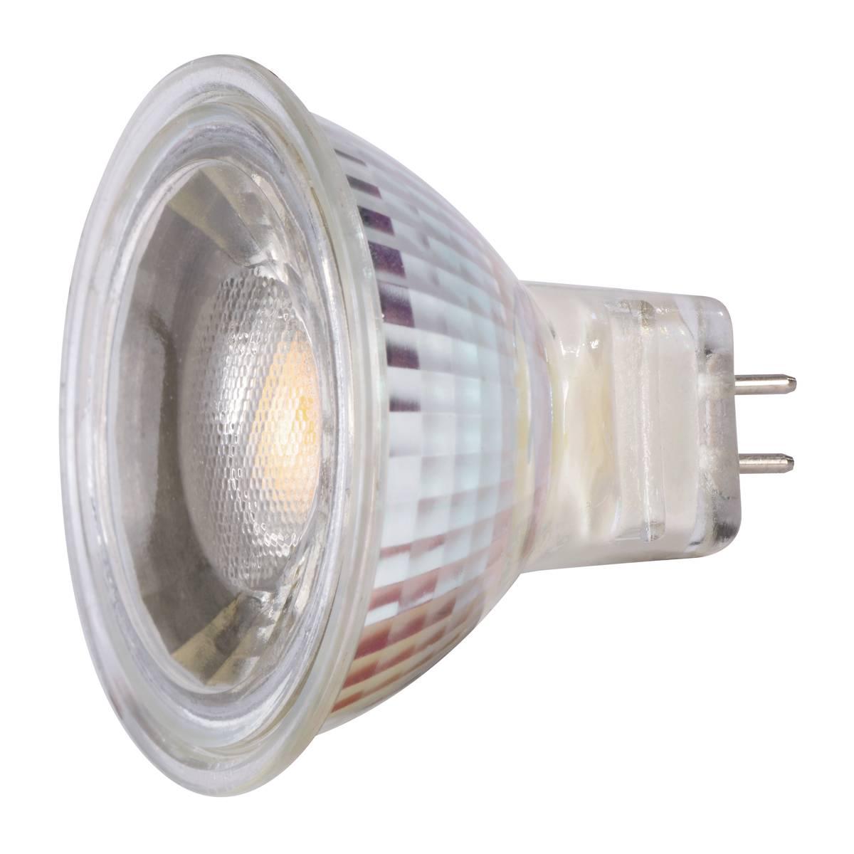 SLV LED MR16 5W 38° 2700K