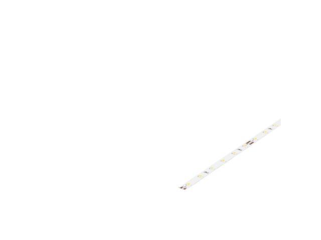 SLV FLEXSTRIP LED 24V/DC, 5m, 60 LED/m, 25W, 2700K