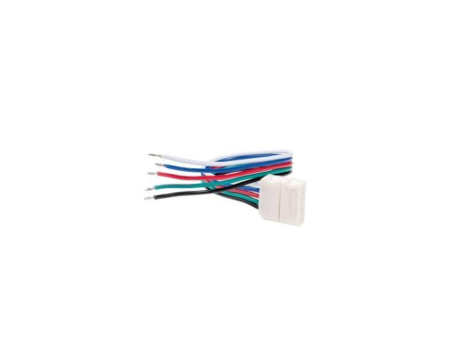 SLV Aansluiting voor FLEXSTRIP LED RGB/W