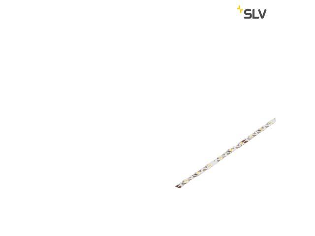 SLV FLEXSTRIP LED 3D 24V, 3m, 60 LED/m, 12W, 3000K